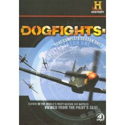 Dogfights: The Complete Season One (Repackage) (DVD)