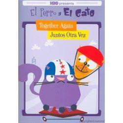 El Perro Y El Gato: Together Again - Juntos Otra Vez (DVD 2011)
