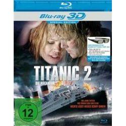Film: Titanic 2-Die Rückkehr (3D-Special Edition)  von Shane van Dyke mit Shane van Dyke, Marie Westbrook, Bruce Davison, Brooke Burns, Michelle Glavan