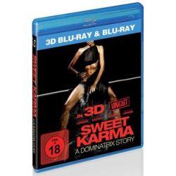 Film: Sweet Karma - A Dominatrix Story - uncut - 3D  von Insung Hwang mit Rebecca Larsen, Jaret Sacrey, Elizabeth Anweis, Heather Lemire