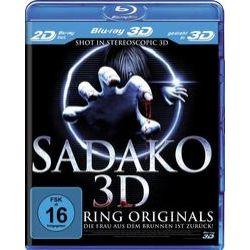 Film: Sadako - Ring Originals - Die Frau aus dem Brunnen ist zurück - 3D  von Tsutsomu mit Satomi Ishihara, Koji Seto, Tsutomu Takahashi, Shota Sometani, Hikari Takara, Yusuke Yamamoto, Ryosei Tayama