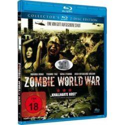 Film: Zombie World War - 3D - Collector`s Edition  von Joe Chien von Morris Rong, Yvonne Yao mit Yvonne Yao, Morris Rong, Tai Bo