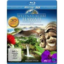 Film: Weltnaturerbe Hawaii - 3D - Hawaii Vulkan-Nationalpark  von Norbert Vander