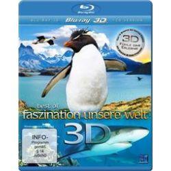 Film: Best of Faszination Planet Erde - 3D - Fühle das Erlebnis - Volume 3  von Jon Long
