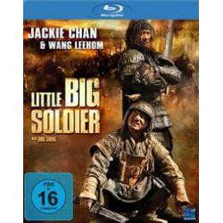 Film: Little Big Soldier  von Sheng Ding mit Jackie Chan, Lee-Hom Wang, Yoo Seung-jun, Xiao Dong Mei