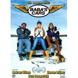 Film: Baba`s Cars  von Rafael Edholm mit Joakim Andersson, Hassan Brijany, Conny CederUSA 2006