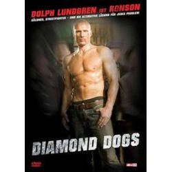 Film: Diamond Dogs  von Dolph Lundgren mit Dolph Lundgren, Nan Yu, Raicho Vasilev, William Shriver, Gregory MacIsaac, Slavi Slavov, NuoMing Huari