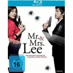 Film: Mr. & Mrs. Lee  von Seong-il Cheon von Shin Ta-rae von Ha-Neul Kim, Ji-Hwan Kang mit Kim Ha-neul, Kang Ji-hwan