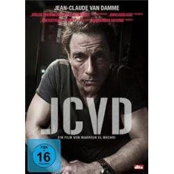 Film: JCVD  von Christophe Turpin, Mabrouk El Mechri, Frédéric Benudis von Mabrouk El Mechri mit Jean Claude Van Damme, Francois Damiens, Zinedine Soualem