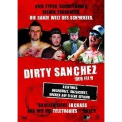 Film: Dirty Sanchez - Der Film  von Jim Hickey mit Lee Dainton, Dan Joyce, Matthew Pritchard, Kasumi Kitano, Elizabeth Tan, Myke Hawke Pierce
