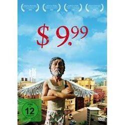 Film: 9.99$  von Tatia Rosenthal, Etgar Keret von Tatia Rosenthal mit Geoffrey Rush, Anthony LaPaglia, Samuel Johnson, Barry Otto
