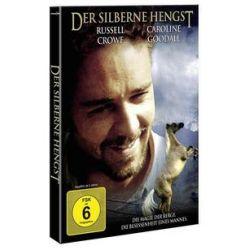 Film: Der silberne Hengst  von John Tatoulis mit Russell Crowe, Caroline Goodall, Ami Daemion