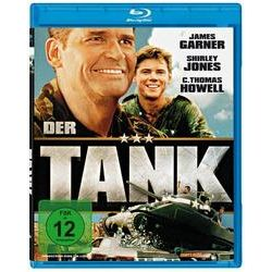 Film: Der Tank  von Dan Gordon von Marvin J. Chomsky mit James Garner, Shirley Jones, C. Thomas Howell
