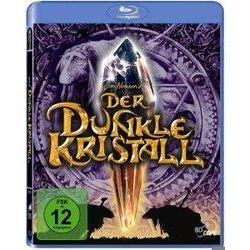 Film: Der dunkle Kristall  von David Odell, Jim Henson von Jim Henson, Frank Oz
