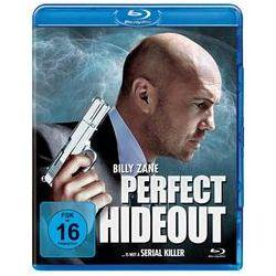 Film: Perfect Hideout  von Sven Frauenhoff, Andreas Brune von Stephen Manuel mit Billy Zane, Cristian Solimeno, Melinda Y. Cohen