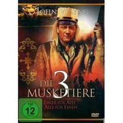 Film: Die Drei Musketiere  von Colbert Clark von John Wayne mit Raymond Hatton, Jack Mulhall, John Wayne