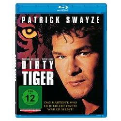 Film: Dirty Tiger  von Amin Q. Chaudhri mit Piper Laurie, Barbara Williams, Patrick Swayze