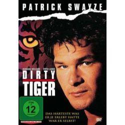 Film: Dirty Tiger  von Amin Q. Chaudhri mit Patrick Swayze, Barbara Williams, Piper Laurie