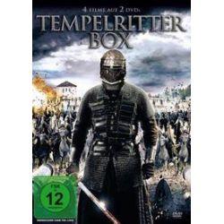 Film: Tempelritter Box  von Luigi Capuano mit Tamara Lees, Livio Lorenzon, Germano Longo