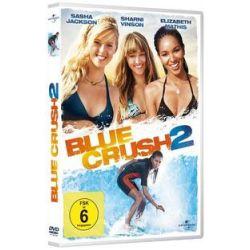 Film: Blue Crush 2  von Randall McCormick von Mike Elliot mit Sasha Jackson, Elizabeth Mathis, Sharni Vinson, Ben Miliken, Gideon Emery