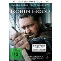 Film: Robin Hood (2010)  von Ridley Scott mit Russell Crowe, Cate Blanchett, Mark Strong, Max Sydow, Matthew MacFadyen