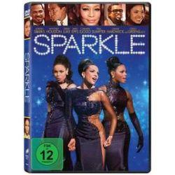 Film: Sparkle  von Salim Akil mit Jordin Sparks, Whitney Houston, Derek Luke
