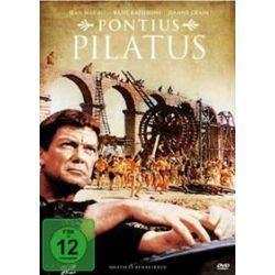 Film: Pontius Pilatus  von Pontius Pilate mit Gian Paolo Callegari, Irving Rapper