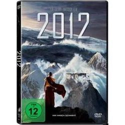 Film: '2012  von Harald Kloser, Roland Emmerich von Roland Emmerich mit John Cusack, Amanda Peet, Oliver Platt, Thandie Newton, Danny Glover, Woody Harrelson