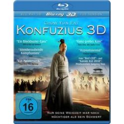 Film: Konfuzius - 3D  von Hu Mei mit Chow Yun Fat, Zhou Xun, Chen Jianbin