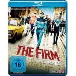 Film: The Firm - 3. Halbzeit  von Nick Love mit Daniel Mays, Calum McNab, Camille Coduri, Ebony Gilbert