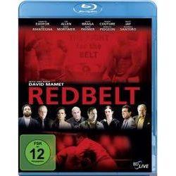 Film: Redbelt  von David Mamet von David Mamet mit Chiwetel Ejiofor, Tim Allen, Alice Braga, Randy Couture, Ricky Jay, Joe Mantegna, Emily Mortimer