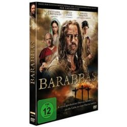 Film: Barabbas  von Roger Young von Billy Zane, Cristiana Capotondi, Filippo Nigro mit Billy Zane, Cristiana Capotondi, Filippo Nigro