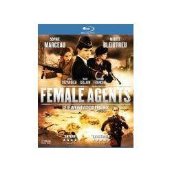 Film: Female Agents  von Laurent Vachaud, Jean-Paul Salomé von Jean-Paul Salomé mit Moritz Bleibtreu, Sophie Marceau, Julie Depardieu