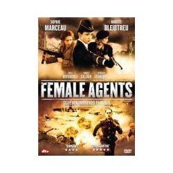 Film: Female Agents  von Laurent Vachaud, Jean-Paul Salomé von Jean-Paul Salomé mit Julie Depardieu, Sophie Marceau