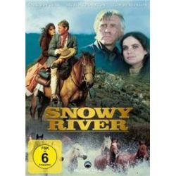 Film: Snowy River  von George Miller mit Sigrid Thornton, Tom Burlinson, Kirk Douglas