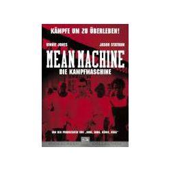 Film: Mean Machine - Die Kampfmaschine  von Barry Skolnick, Vinnie Jones, Jason Statham, Danny Dyer von Barry Skolnick mit Vinnie Jones, David Kelly, David Hemmings, Ralph Brown, Vas Blackwood,