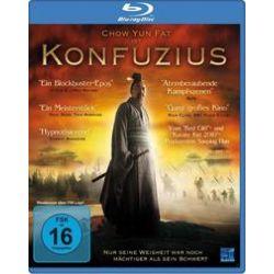 Film: Konfuzius  von Hu Mei mit Chow Yun Fat, Zhou Xun, Chen Jianbin