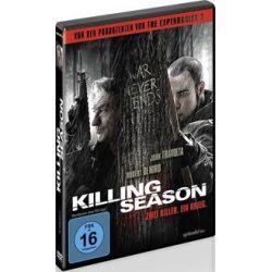 Film: Killing Season  von Mark Steven Johnson mit Robert de Niro, John Travolta