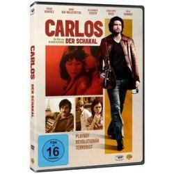 Film: Carlos - Der Schakal  von Dan Franck, Olivier Assayas von Olivier Assayas mit Edgar Ramirez, Nora Waldstätten, Alexander Scheer