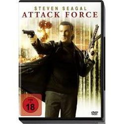 Film: Attack Force  von Michael Keusch mit Steven Seagal, David Kennedy, Gabi Burlacu, Matthew Chambers, Vlad Coada, Adam Croasdell, Mark Dymond, Florian Ghimpu, Vlad Iacob, Ileana Lazariuc, Sayed