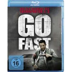 Film: Go Fast  von Olivier van Hoofstadt, Roschdy Zem, Olivier Gourmet von Olivier van Hoofstadt mit Roschdy Zem, Oliver Gourmet, Jean-Michel Fête