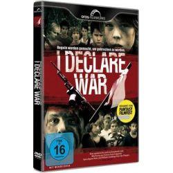 Film: I Declare War  von Jason Lapeyre mit Siam Yu, Gage Munroe, Michael Friend, Aidan Gouveia