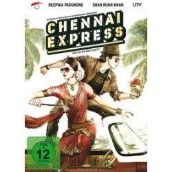 Film: Chennai Express - Special Edition  von Robin Bhatt, K. Subhash, Sajid, Yunus Sajawal, Farhad von Raam Shetty mit Shahrukh Khan, Deepika Padukone, Rani Mukerji, Rajnikanth