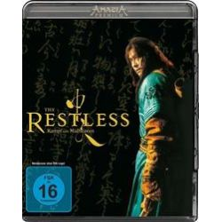 Film: The Restless  von Dong-oh Jo, Dong-oh Cho, Hee-dae Lee von Jo Dong-Ho von Woo-Sung Jung mit Jung Woo-Sung, Kim Tae-hee