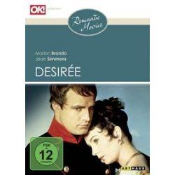 Film: Romantic Movies: Desirée  von Henry Koster mit Marlon Brando, Jean Simmons, Merle Oberon, Michael Rennie