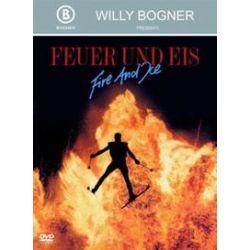 Film: Feuer und Eis  von John W. Howard, Willy Bogner von Willy Bogner mit Suzy Chaffee, John Eaves