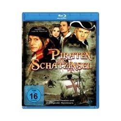 Film: Piraten Der Schatzinsel  von Leigh Scott mit Lance Henriksen, Tom Nagel, Rebekah Kochan, Rhett Giles, Jeff Denton