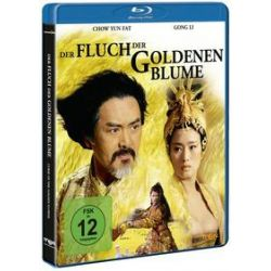 Film: Der Fluch der Goldenen Blume  von Zhang Yimou mit Chow Yun Fat, Gong Li, Jay Chou, Liu Ye