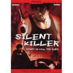 Film: Silent Killer - Limited Gold-Edition  von Cheol-hie Park von Ha-Kyun Shin, Ji-Hye Yoon mit Su-hee Go, Ye-rin Han, San Kang, Byeong-ok Kim, Tae-won Kwon, Han-wi Lee, Kil-soo Park, Ha-kyun Shin,