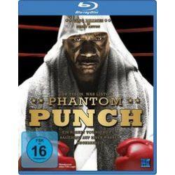 Film: Phantom Punch  von Ryan Combs von Robert Townsend mit Ving Rhames, Nicholas Turturro, Stacey Dash, Bridgette Wilson, David Proval, Rick Roberts
